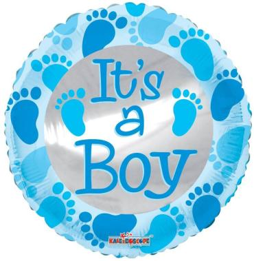 It\'s a Boy Balloon