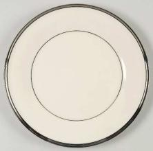 Solitaire Salad Plate