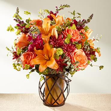 Fall Colors You\'re Special Bouquet