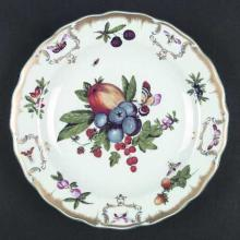 Duke of Gloucester Dinner Plate