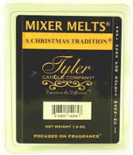 A Christmas Tradition Mixer Melt