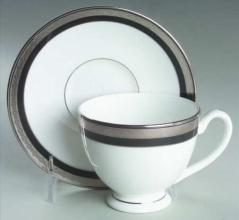 Colleen Tea Cup and Saucer