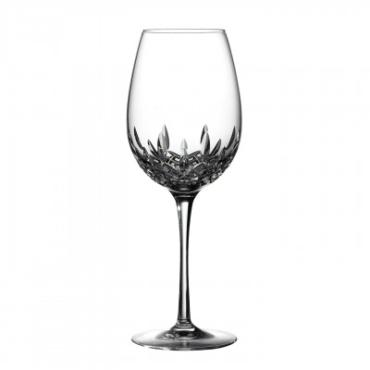 Lismore Essence red wine glass