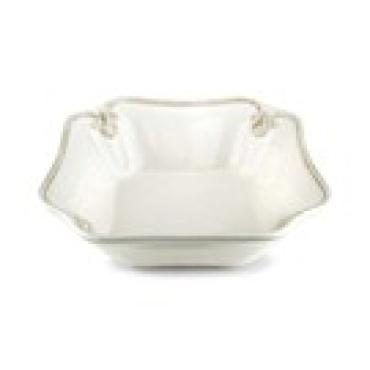 Butler\'s Pantry Small Square Serving Bowl