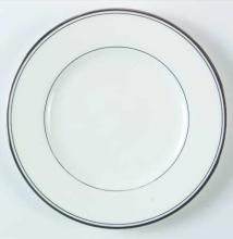 Kilbarry Platinum Salad Plate