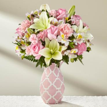 FTD Perfect Day Bouquet Kathy Ireland