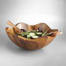 Copper Canyon Salad Bowl