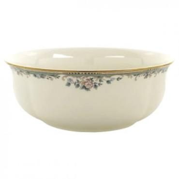 Spring Vista Serving Bowl