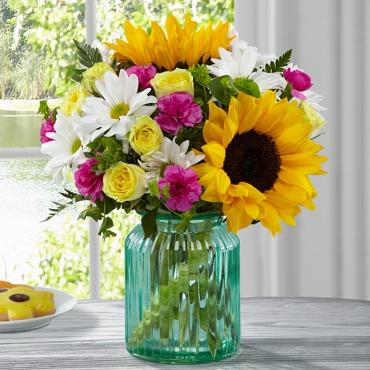 The Sunlit Meadows Bouquet by Better Homes and Gardens&re