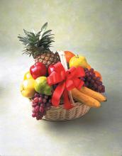 Basic Fruit Basket