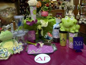Sorority Gifts and more....