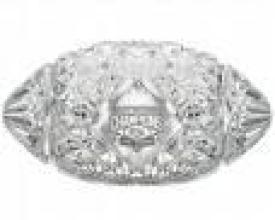 Waterford Crystal BCS Championship Football
