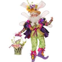 Collectible Fairies by mark Roberts