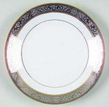 Orleans Bread and Butter Plate