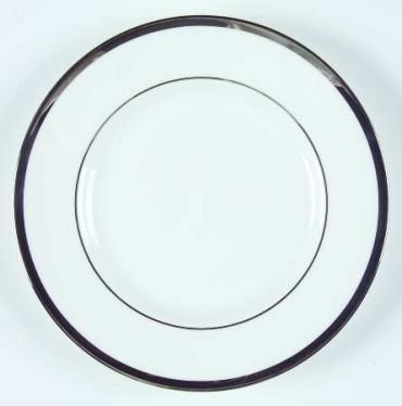 Sterling Bread and Butter Plate
