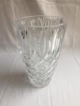 "Waterford Grant 10"" Vase"