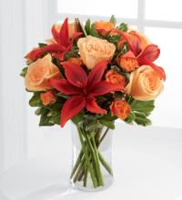 Tigress Bouquet