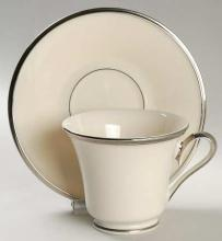 Solitaire Tea Cup & Saucer
