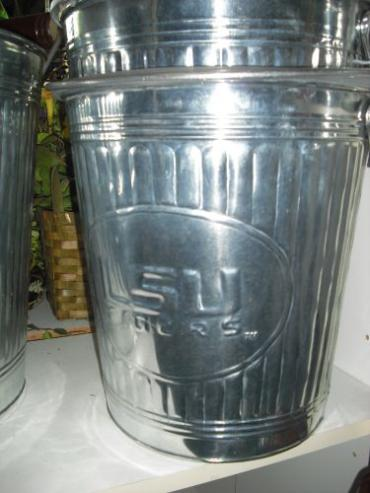 Small LSU Ice Bucket