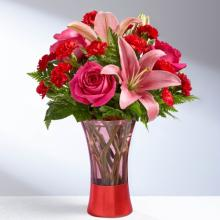 The FTD Sweethearts Bouquet
