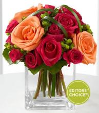 The Deep Emotions™ Rose Bouquet