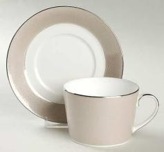 Femme Fatale Tea Cup and Saucer