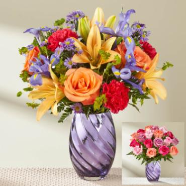 FTD Make Today Shine Bouquet