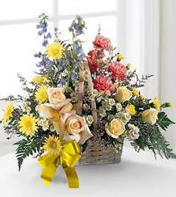 Loving Remembrance? Basket