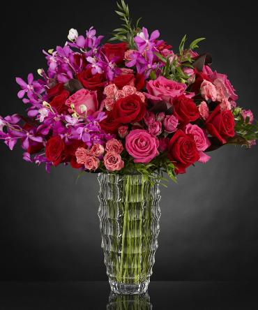 Heart\'s Wishes Luxury Bouquet