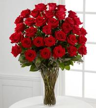 3dz Red Rose Bouquet