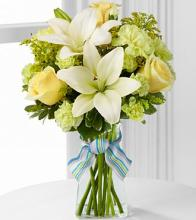 The Boy-Oh-Boy™ Bouquet by FTD®
