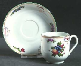 Duke of Gloucester Tea Cup and Saucer