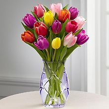The Spring Tulip Bouquet by Better Homes and Gardens®