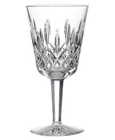 Lismore Tall Water Goblet