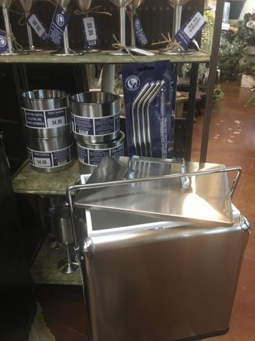 True North Stainless Steel Cooler