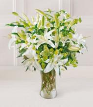 Lilies and More ? Bouquet