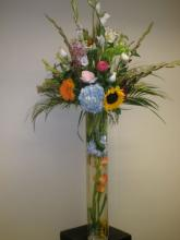 Tall Mixed Arrangement