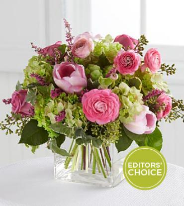 Editors\' Choice Blooms of Hope Bouquet by Better Homes and Garde
