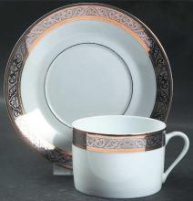 Orleans Tea Cup and Saucer