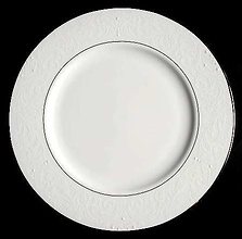Baron\'s Court Dinner Plate
