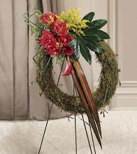 Never-ending Love Wreath