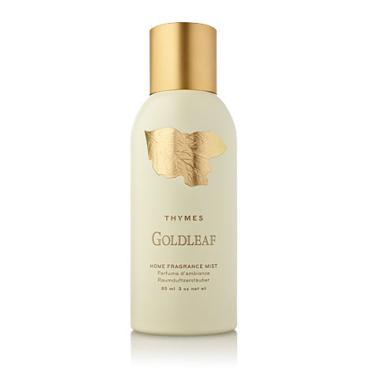 GoldLeaf Home Fragrance