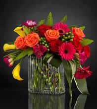 Color Intensity Luxury Bouquet