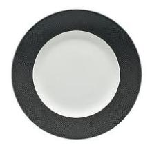 Couturier Salad Plate