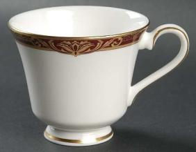 Tennyson Tea Cup
