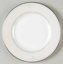 Modern Love Bread and Butter Plate