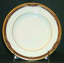 Tennyson Bread and Butter Plate